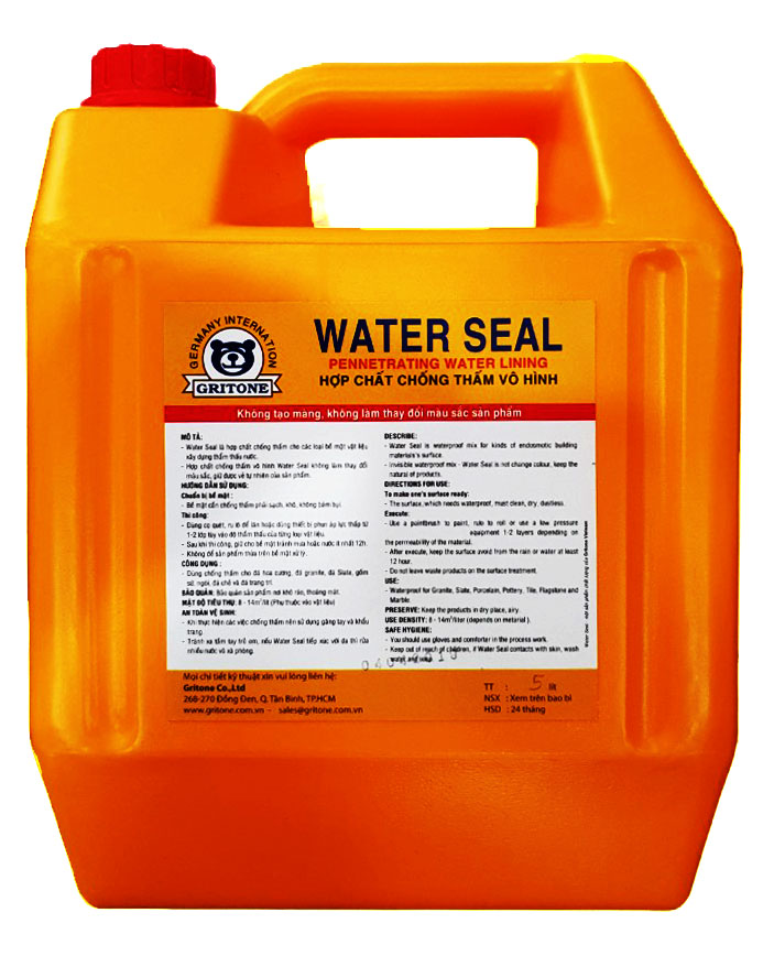 WATER SEAL