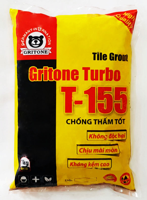 KEO CHA RON GRITONE TURBO T155