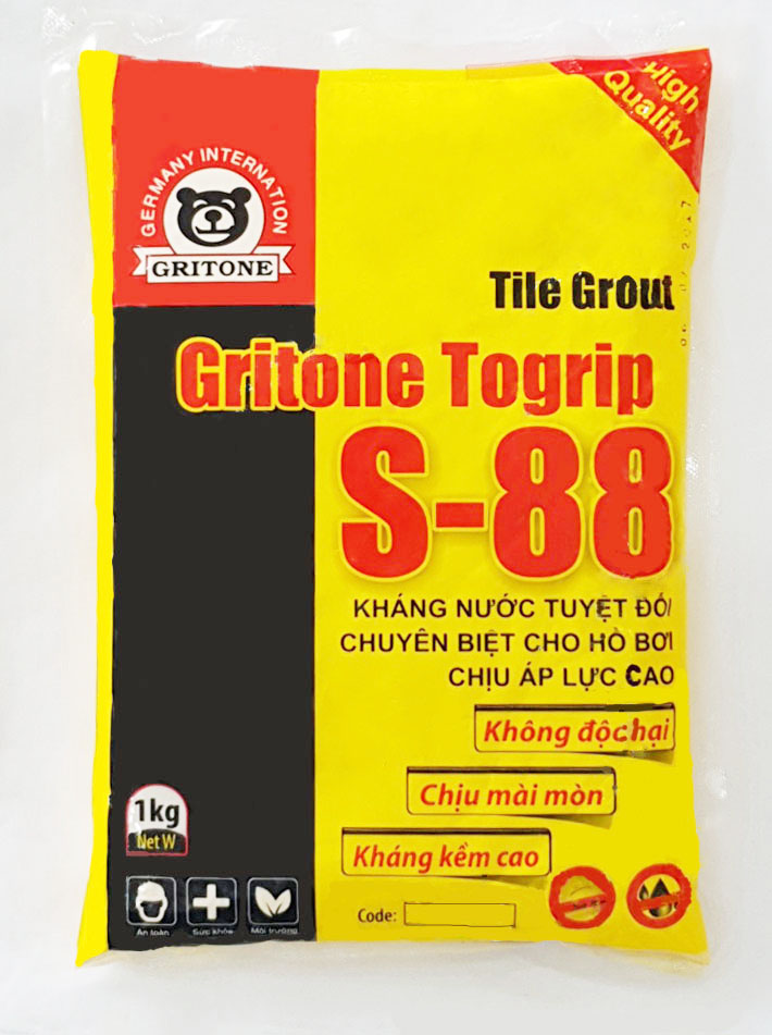 KEO CHA RON GRITONE TOGRIP S88